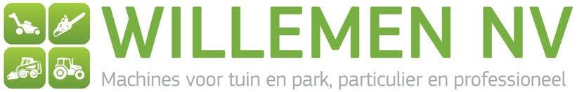Logo Willemen Nv
